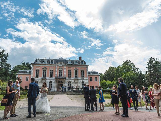 Le mariage de Nodari et Anna à Cruet, Savoie 15