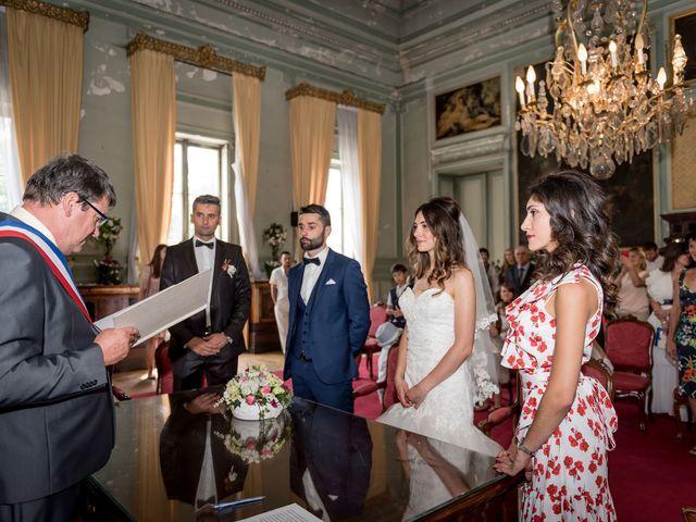 Le mariage de Nodari et Anna à Cruet, Savoie 16