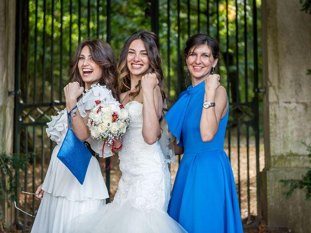 Le mariage de Nodari et Anna à Cruet, Savoie 23
