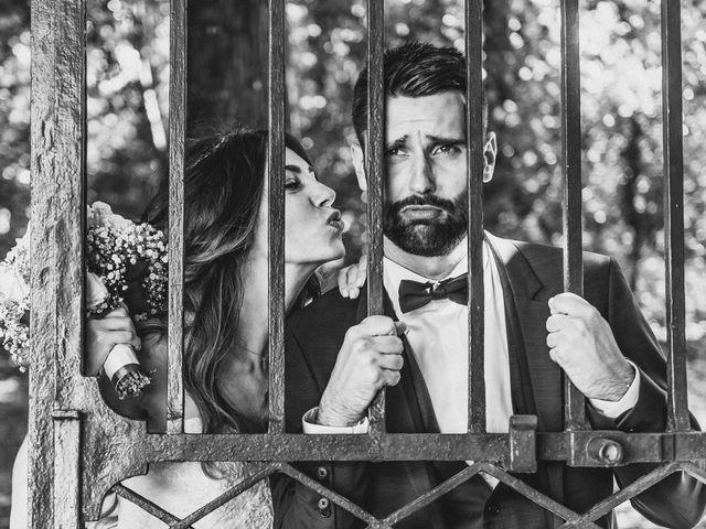 Le mariage de Nodari et Anna à Cruet, Savoie 24