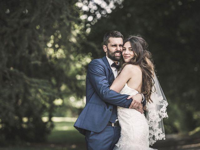 Le mariage de Nodari et Anna à Cruet, Savoie 26