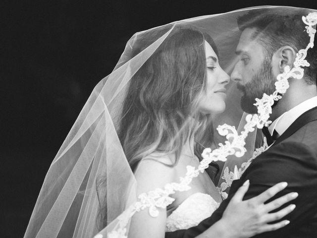 Le mariage de Nodari et Anna à Cruet, Savoie 27