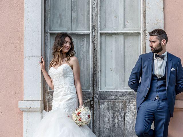 Le mariage de Nodari et Anna à Cruet, Savoie 29
