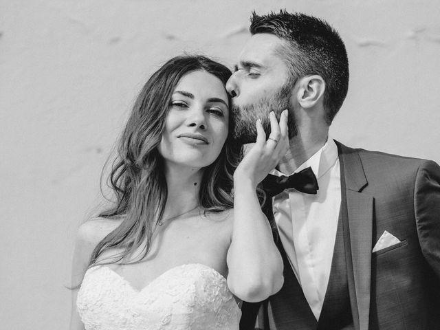 Le mariage de Nodari et Anna à Cruet, Savoie 30