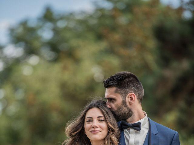Le mariage de Nodari et Anna à Cruet, Savoie 31