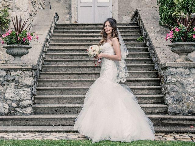 Le mariage de Nodari et Anna à Cruet, Savoie 32