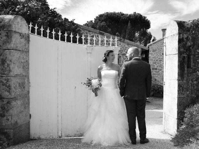 Le mariage de Guillaume et Alexandra à Pélussin, Loire 26