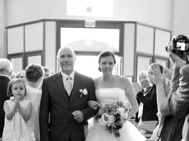 Le mariage de Guillaume et Alexandra à Pélussin, Loire 62