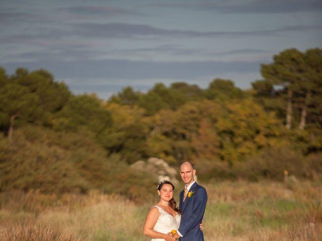 Le mariage de Romain et Laure à Mérignac, Gironde 3