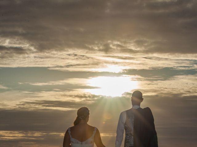 Le mariage de Romain et Laure à Mérignac, Gironde 10