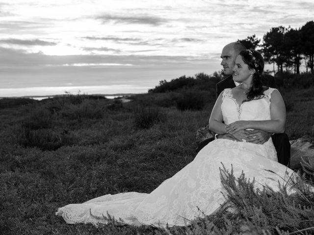 Le mariage de Romain et Laure à Mérignac, Gironde 2