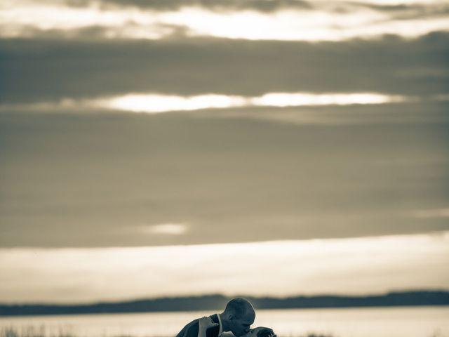 Le mariage de Romain et Laure à Mérignac, Gironde 14