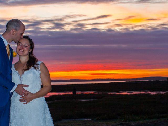 Le mariage de Romain et Laure à Mérignac, Gironde 21