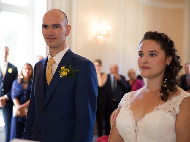 Le mariage de Romain et Laure à Mérignac, Gironde 47