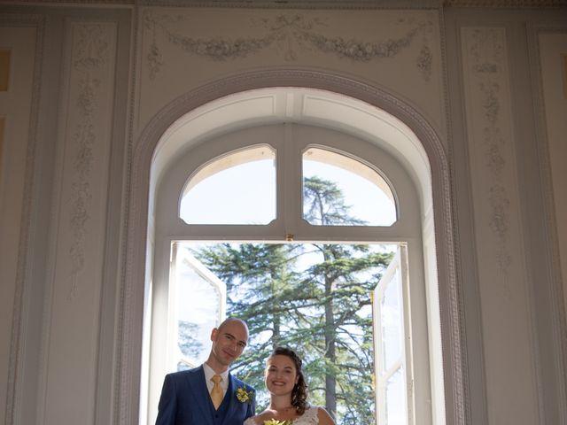 Le mariage de Romain et Laure à Mérignac, Gironde 51