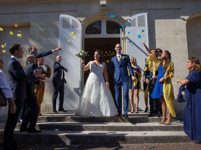 Le mariage de Romain et Laure à Mérignac, Gironde 52
