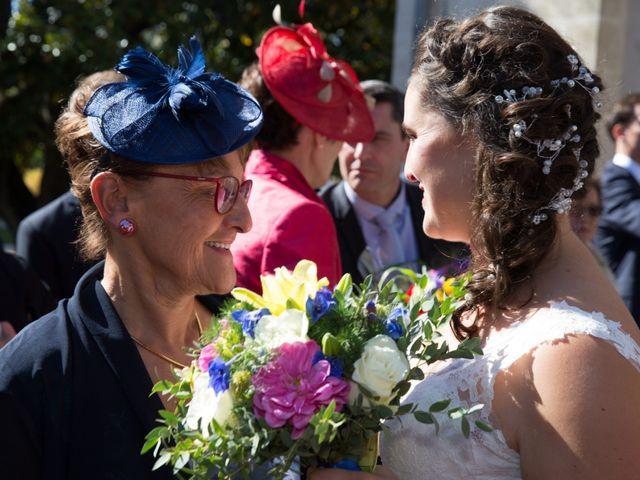 Le mariage de Romain et Laure à Mérignac, Gironde 55