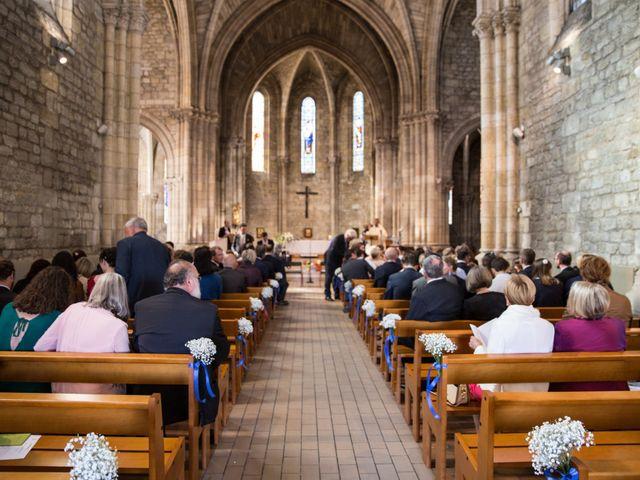 Le mariage de Romain et Laure à Mérignac, Gironde 57
