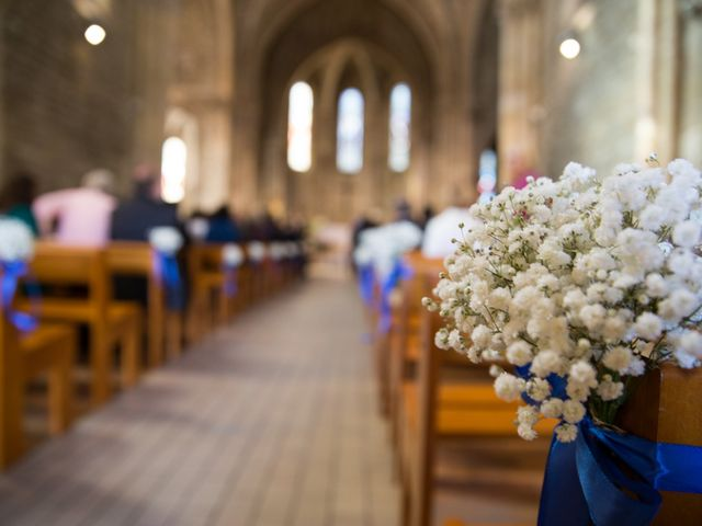 Le mariage de Romain et Laure à Mérignac, Gironde 58