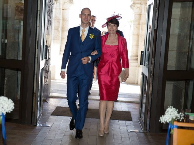 Le mariage de Romain et Laure à Mérignac, Gironde 59