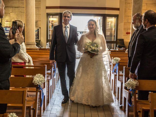 Le mariage de Romain et Laure à Mérignac, Gironde 60