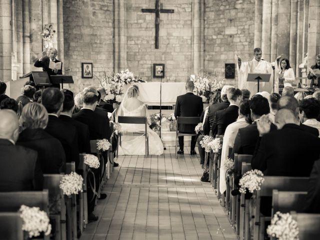 Le mariage de Romain et Laure à Mérignac, Gironde 62
