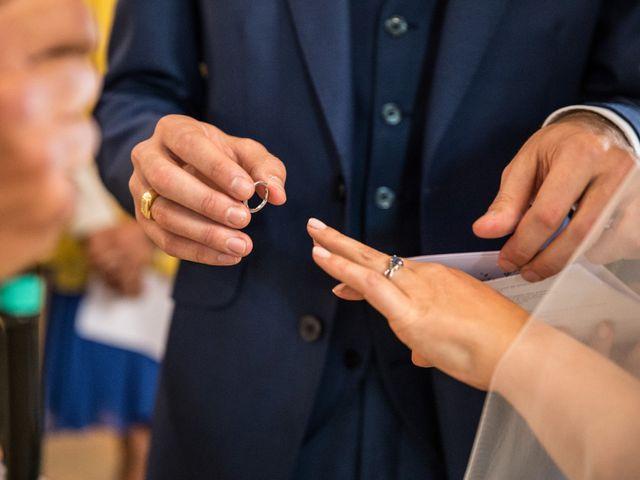Le mariage de Romain et Laure à Mérignac, Gironde 64