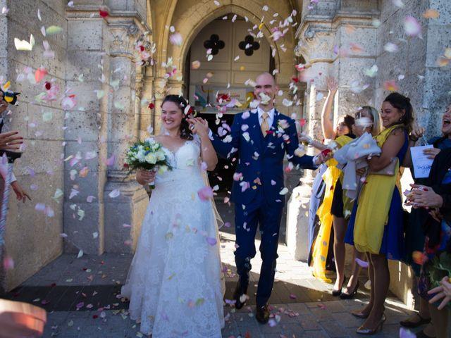 Le mariage de Romain et Laure à Mérignac, Gironde 69
