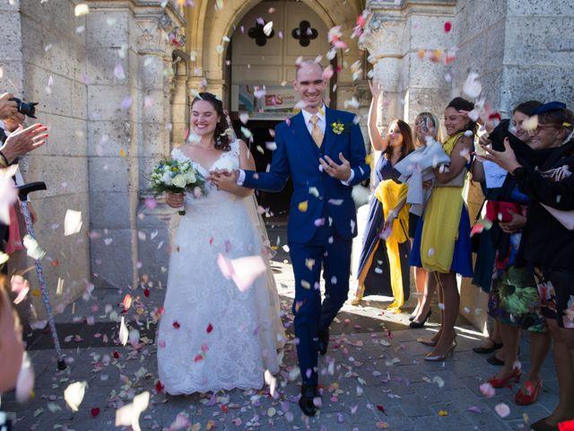 Le mariage de Romain et Laure à Mérignac, Gironde 70