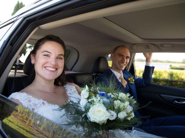 Le mariage de Romain et Laure à Mérignac, Gironde 72