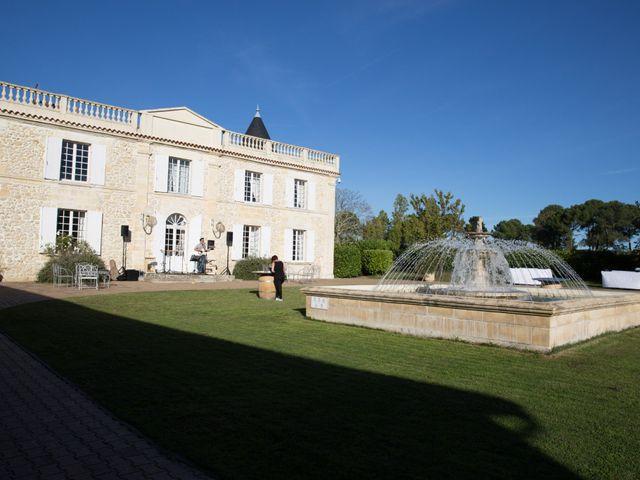 Le mariage de Romain et Laure à Mérignac, Gironde 73