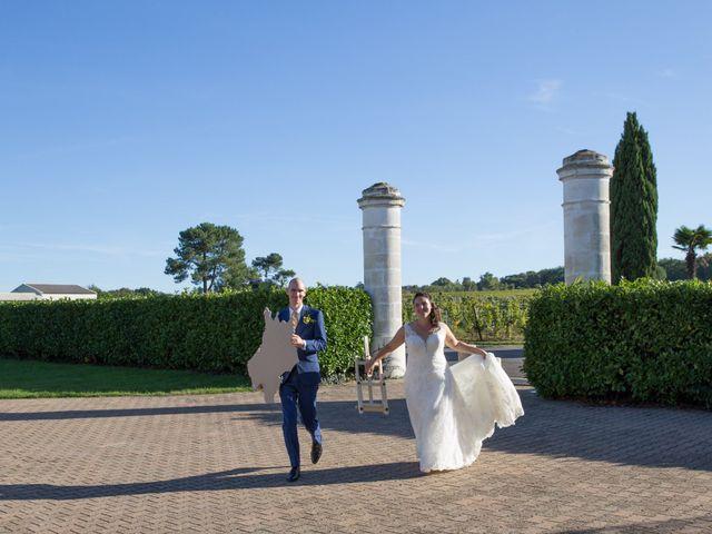 Le mariage de Romain et Laure à Mérignac, Gironde 74
