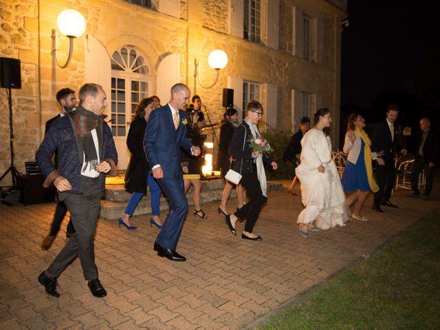 Le mariage de Romain et Laure à Mérignac, Gironde 83