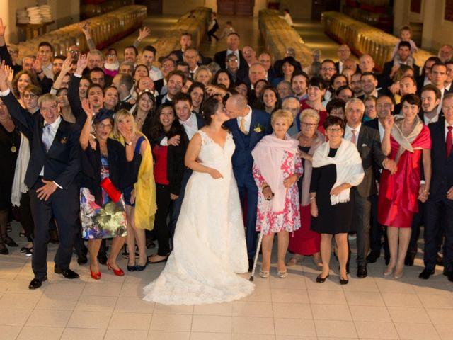 Le mariage de Romain et Laure à Mérignac, Gironde 85