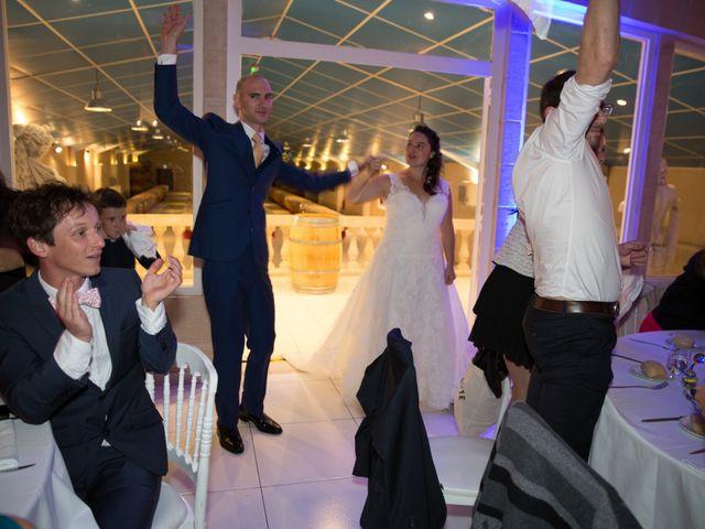 Le mariage de Romain et Laure à Mérignac, Gironde 87
