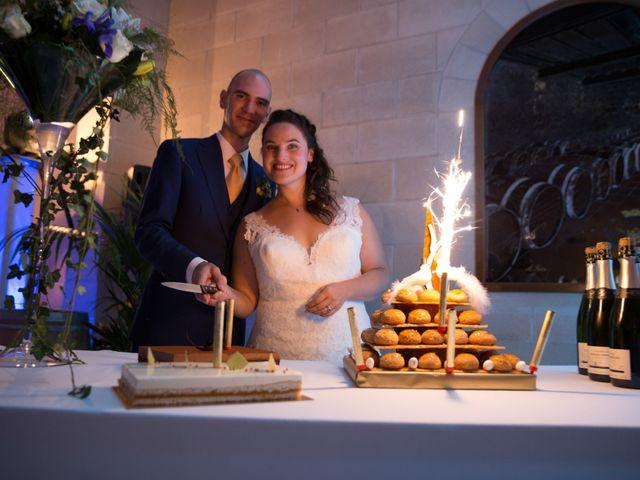 Le mariage de Romain et Laure à Mérignac, Gironde 94