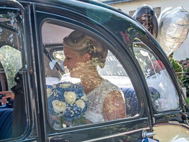 Le mariage de David et Céline à Piriac-sur-Mer, Loire Atlantique 3