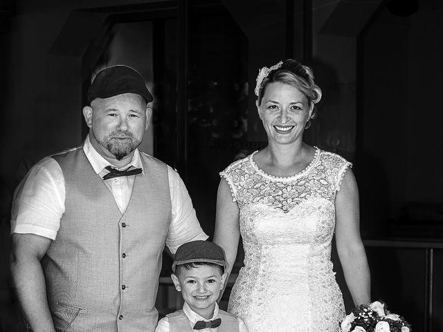 Le mariage de David et Céline à Piriac-sur-Mer, Loire Atlantique 7