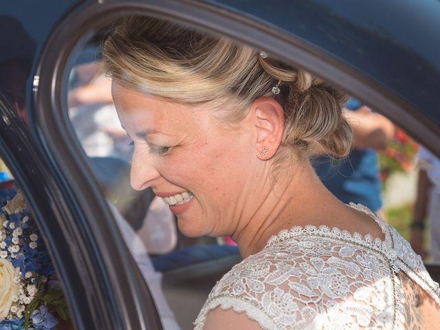 Le mariage de David et Céline à Piriac-sur-Mer, Loire Atlantique 10