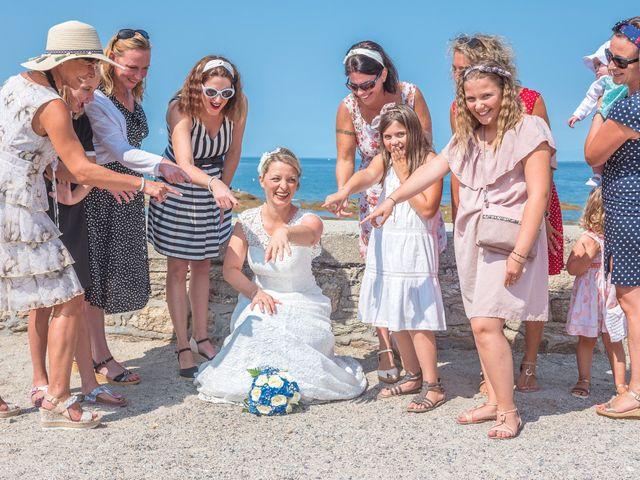 Le mariage de David et Céline à Piriac-sur-Mer, Loire Atlantique 20