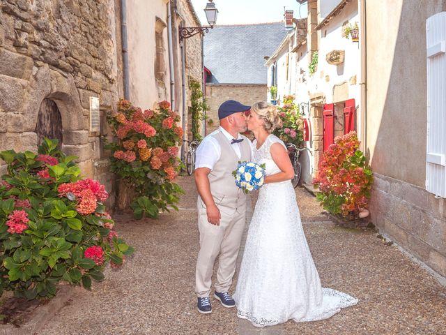 Le mariage de David et Céline à Piriac-sur-Mer, Loire Atlantique 21