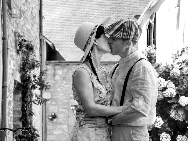 Le mariage de David et Céline à Piriac-sur-Mer, Loire Atlantique 23