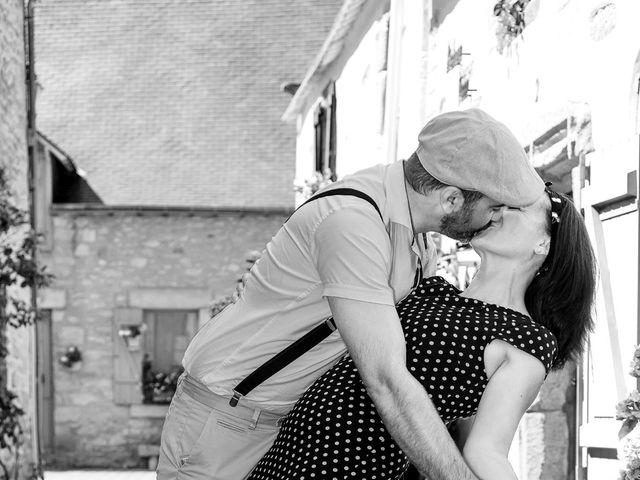 Le mariage de David et Céline à Piriac-sur-Mer, Loire Atlantique 24