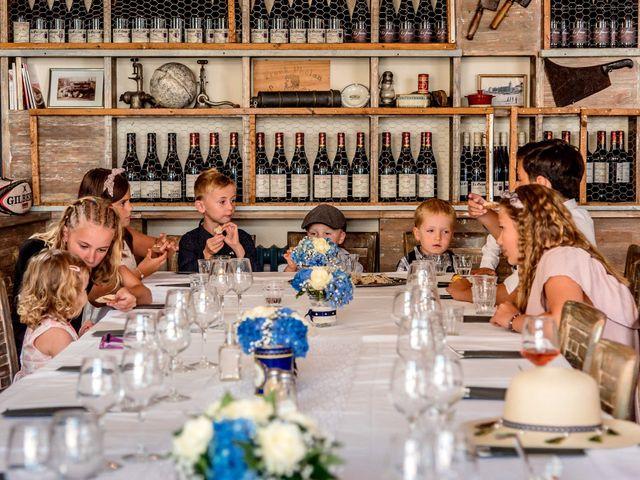 Le mariage de David et Céline à Piriac-sur-Mer, Loire Atlantique 31