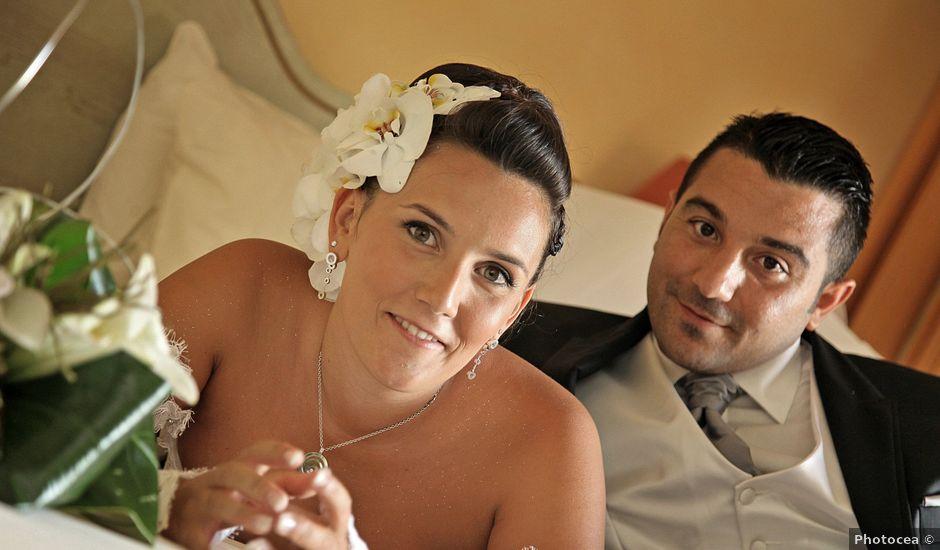 Le mariage de Adrien et Gaelle à Marseille, Bouches-du-Rhône