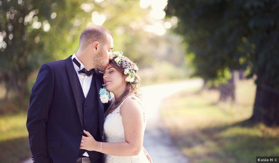 Le mariage de Michael et Lucie à Pontcarré, Seine-et-Marne