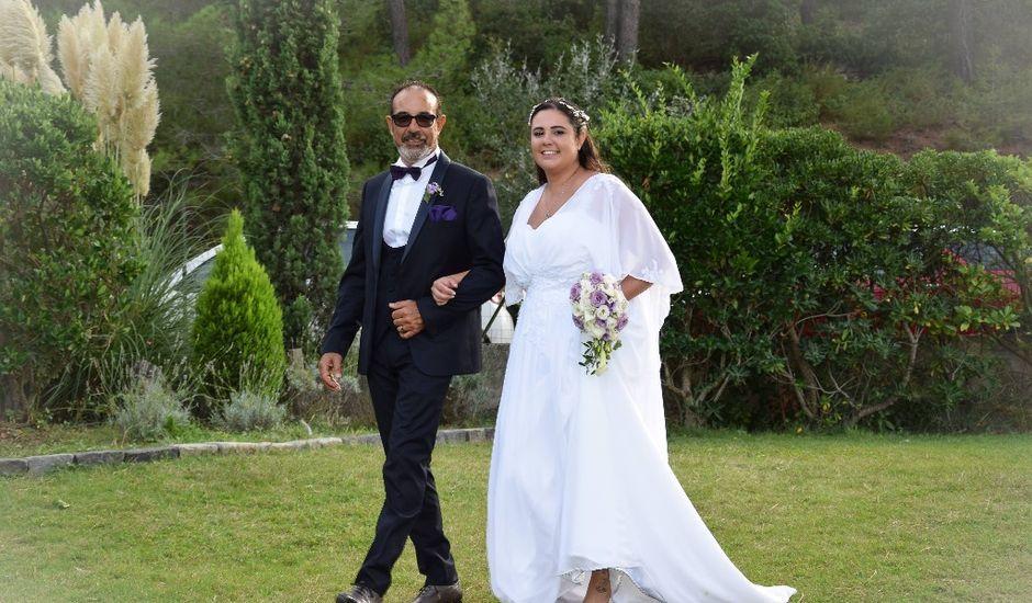 Le mariage de Nicolas et Laurie à Septèmes-les-Vallons, Bouches-du-Rhône