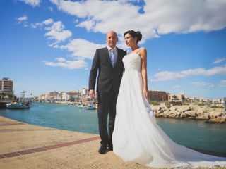 Le mariage de Lyudmila et Éric