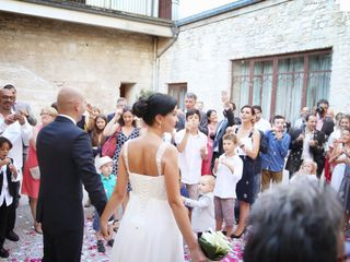 Le mariage de Lyudmila et Éric 2