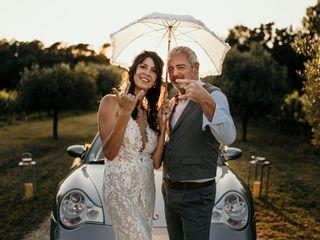 Le mariage de Marie-Véronique et Philippe